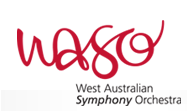 Adelaide lolly buffet Western Australian Symphony Orchestra lolly buffet by The Candy Buffet Company