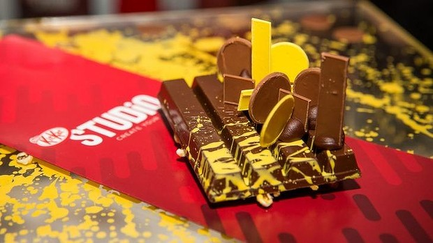 Kit Kit Kat aficionados, you're in for a treat - The Candy Buffet Company