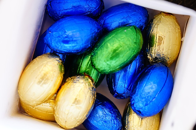 Easter candy cost blog post by The Candy Buffet Company